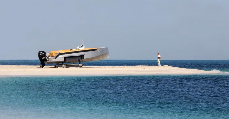 Iguana Yachts